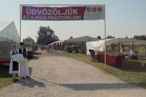 Ajvar Festival / Ajvariada, 08. 09. 2018.