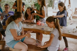 Talentum Folk Dance Camp, 23-29. 06. 2018.